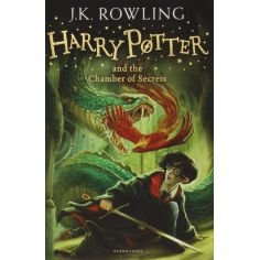 The Harry Potter and the chamber of secrets