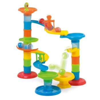 ROLL AND POP TOWER