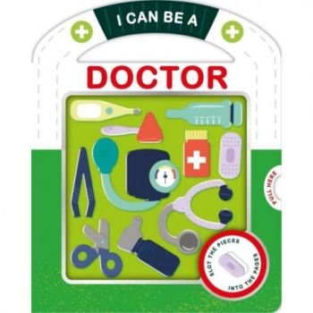 i can be a doctor (real-life play)