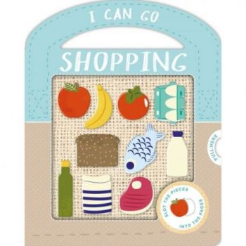 i can go shopping (real-life play)
