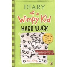 Diary of wimpy kid: hard luck