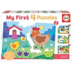 mamas y bebes my first puzzles