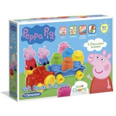 play set peppa pig clemmy baby